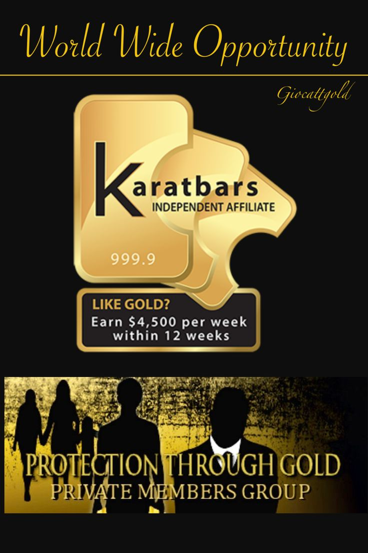 karatbars international gold opportunity - 736×1104