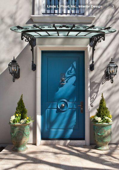 Front Door #inspiration http://www.houzz.com/ideabooks/49126370?utm_source=Houzz&utm_campaign=u1691&utm_medium=email&utm_content=gallery5