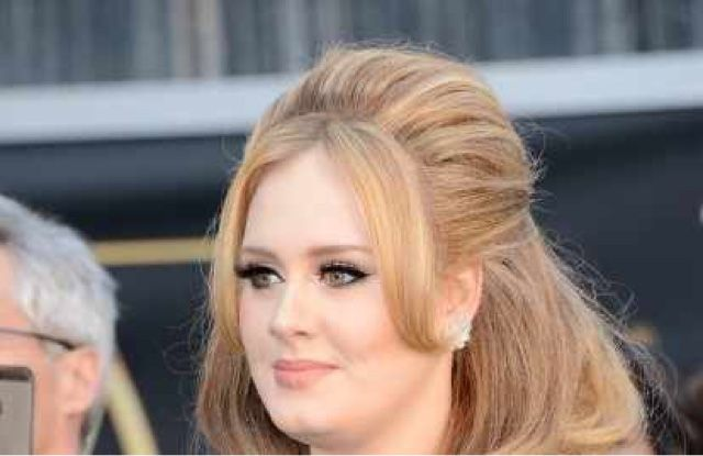 Welcome To Top Secret Zone: Adele's New Album '25' May Be Released This Novemb...