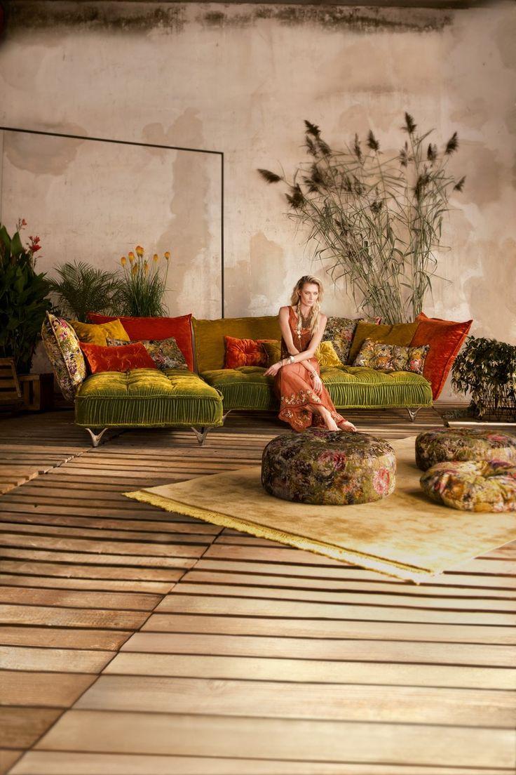 Cult Sofas By Bretz Brothers Design   Die Weltweit Führende Marke Für Art  Sofas Und Designmöbel
