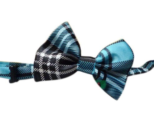 Price/ 10 Pcs) TopTie High Quality Baby Children Pre-Tied Bowtie, Black And Lake Blue PlaidQuality Baby, Baby Children, Children Pre Ti, Lakes Blue, High Quality, Blue Plaid, 10 Pcs, Pre Ti Bowties, Topti High