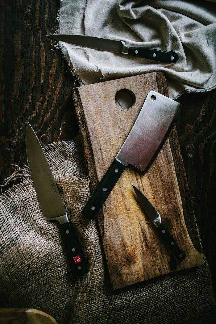 wusthof knives #wusthof #knives #wishlist