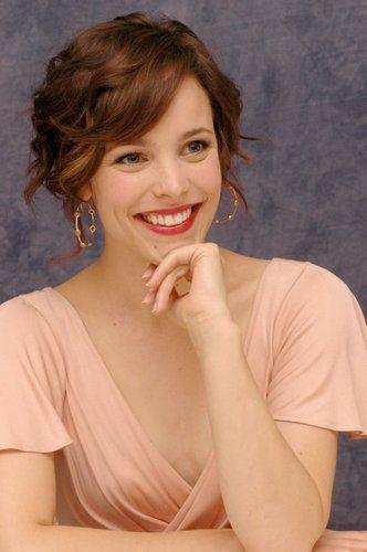 Rachel McAdams, Age 36.