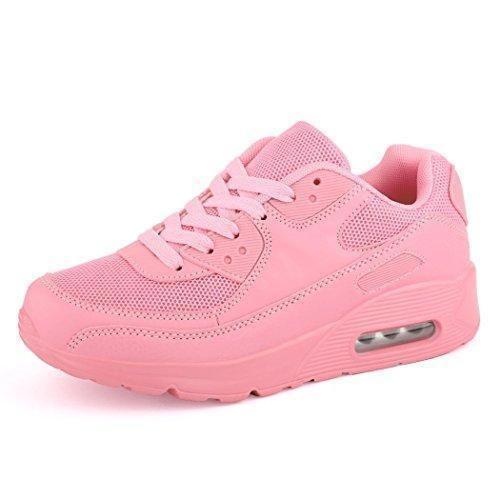 Oferta: 29.8€. Comprar Ofertas de best-boots - Zapatillas de casa Mujer , color Rosa, talla 38 EU barato. ¡Mira las ofertas!