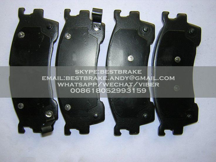 https://flic.kr/p/TP4HtR | 637 | D637 america car brake pad