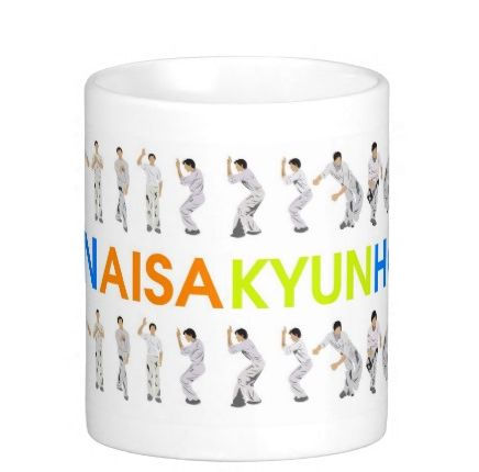 #GABAMBO. Main Aisa Kyun Hoon - Mugs.  Under license from Excel Entertainment Private Limited. Available at www.gabambo.com.   Hrithik Roshan Dance from Lakshya.