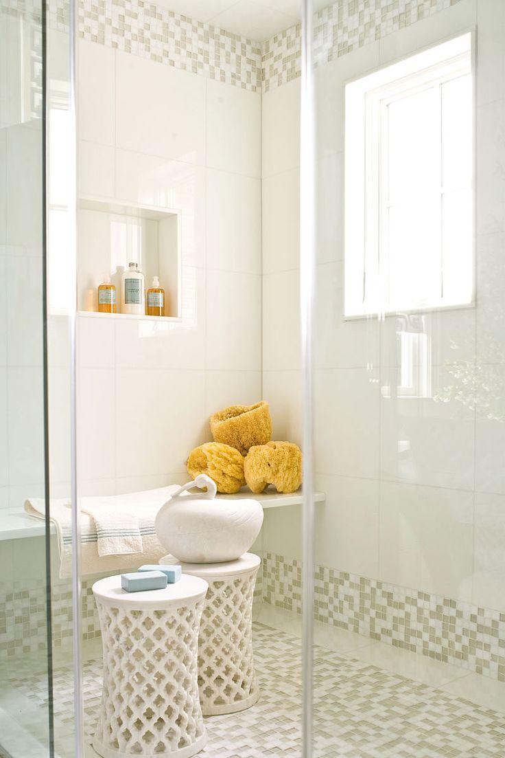 Dragonfly bathroom decor - Hampton Designer Showhouse