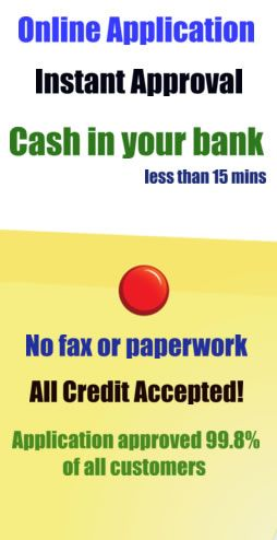 Instant no fax payday loan offers the ease and speed of borrowing cash from friends and at the same time maintaining your privacy. Nothing can be better when faced with any fiscal crisis http://www.poundshelpuk.co.uk