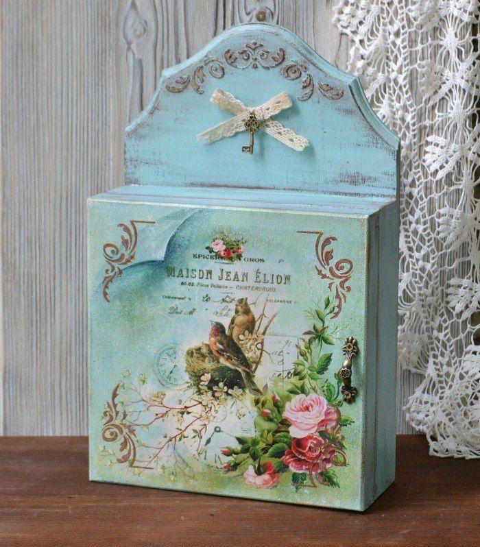 Card box ideas