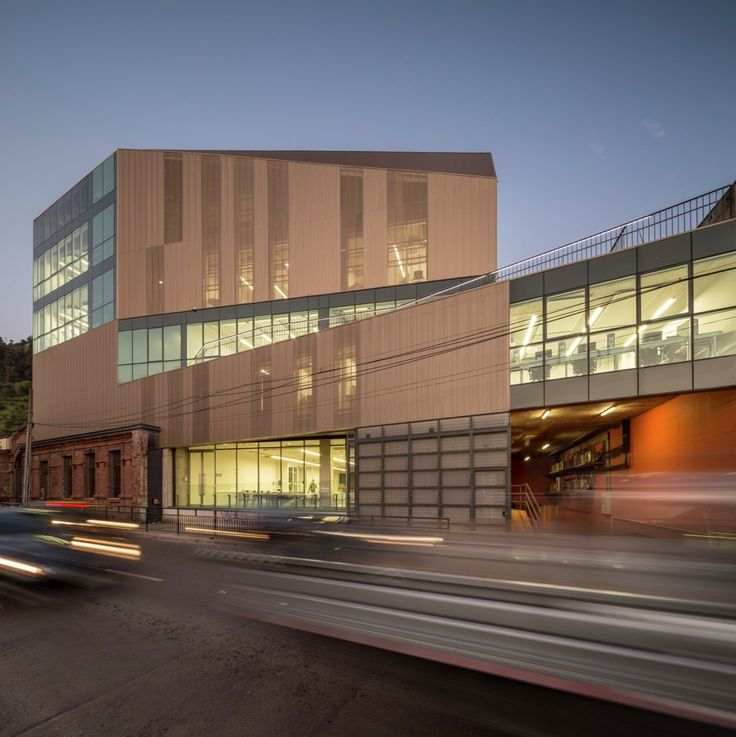 Gallery - Creative Campus Universidad Andrés Bello / Schmidt Arquitectos Asociados - 12