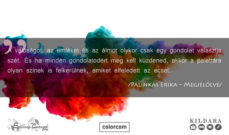 #Colorcom #Kildara #Cetti #PálinkásErika #Megjelölve