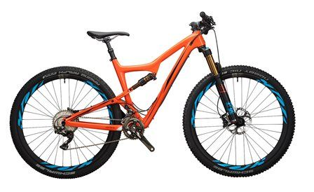 Image of Ibis Ripley LS XT 1X Bike