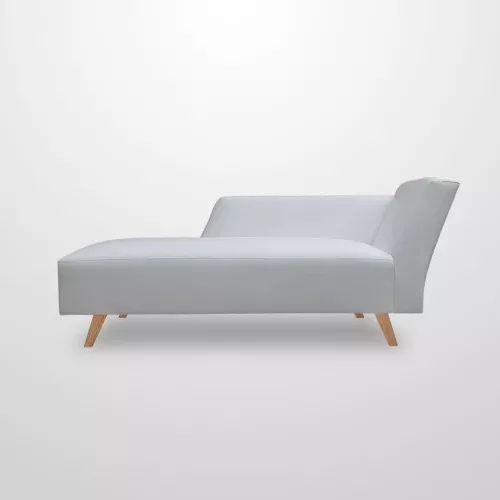 Chaise longue divan estilo moderno en 2019 div n moderno - Chaise longue modernos ...