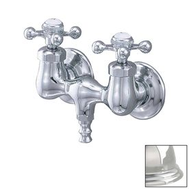 Cheviot Traditional Filler Tub Spouts And System