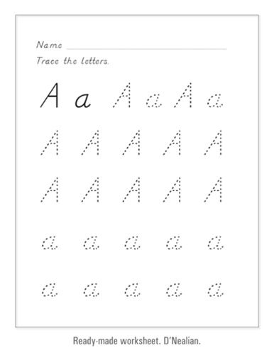 Worksheet Handwriting Worksheet Maker 1000 images about handwriting worksheet maker on pinterest worksheets 4 teachers