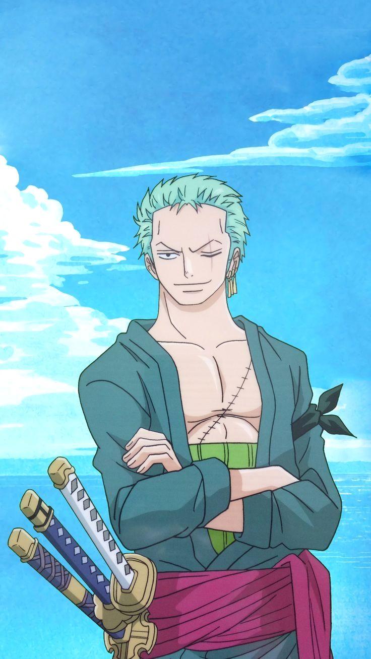 Zoro Owo Follow Our Pinterest For More Anime Daily Personagens De Anime Zoro Roronoa Zoro