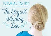 An Excellent Bun Tutorial To Check Out These Days: The Elegant Winding Bun , Find out how to get a great bun look with this easy bun tutorial! We show you how to get an elegant winding bun, perfect for all your work, fun & romance. , Admin , http://www.listdeluxe.com/2017/06/20/an-excellent-bun-tutorial-to-check-out-these-days-the-elegant-winding-bun/ ,  #BunTutorial-TheElegantWindingBunTutorial, , An Excellent Bun Tutorial To Check Out These Days: The Elegant Winding Bun