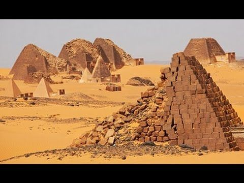 Ancient Pyramids Proof that Recorded History is Wrong [FULL VIDEO]