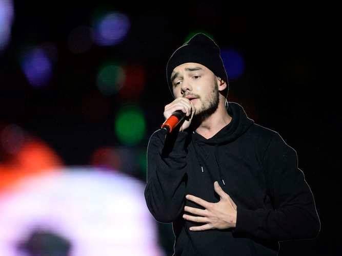 Liam!