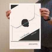 Evan Robertson literary poster 6