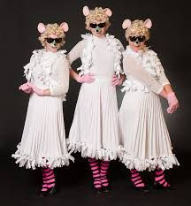 Image result for shrek musical costumes