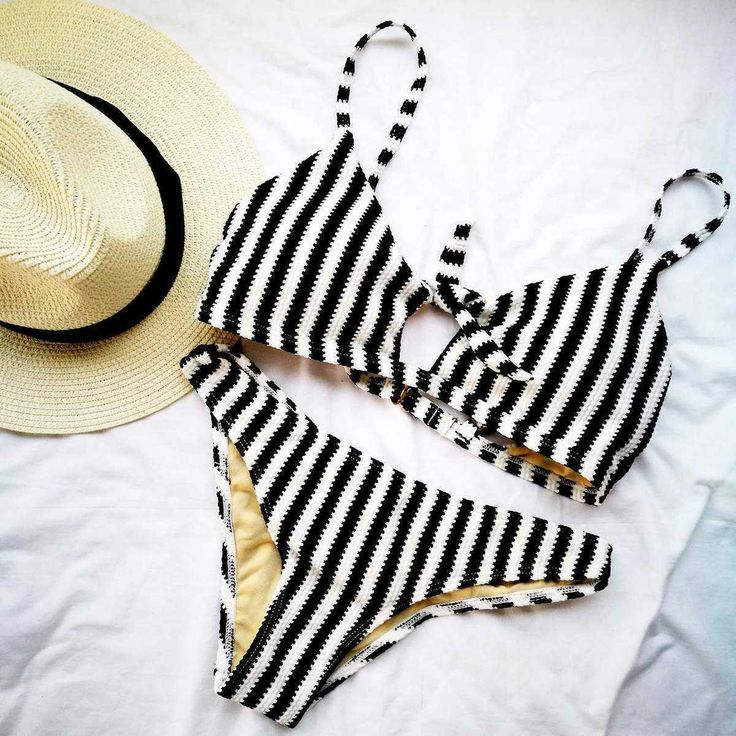 micro bikinis online swimsuits modest stripes bikini cute strappy bikinis black and white swimwear. Save.extra 20% OFF on $45+ Sitewide Free Shipping till 30th use code SUMMER20%OFF