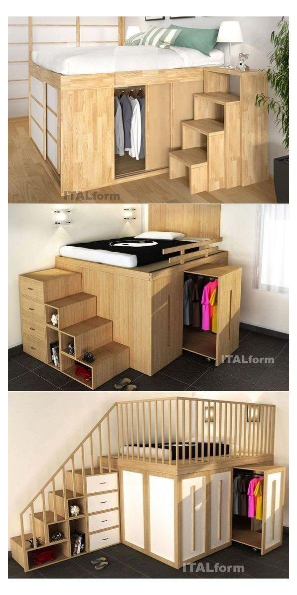 11+ Space saving bedroom units info cpns terbaru
