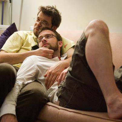 safe gay meeting