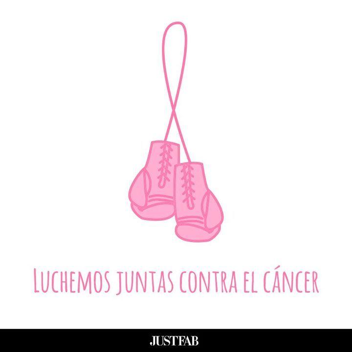 Hoy rendimos homenaje a todas aquellas mujeres que día tras día demuestran su valor y ganas de vivir.    Día mundial contra el cáncer de mama. Únete tu también a la causa: juntas somos más fuertes #19deoctubre