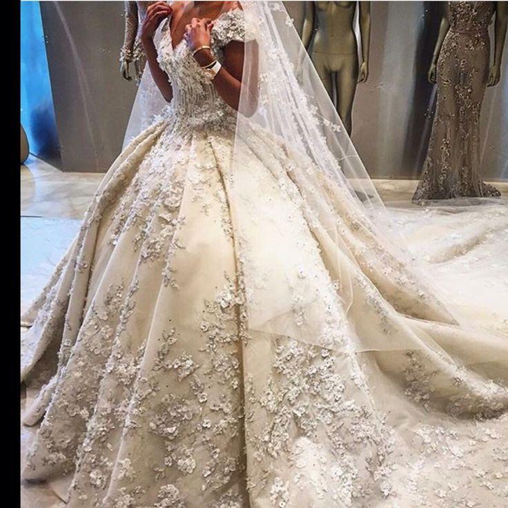 Gelinlik Brautkleid Inspiration 드레스 Pinterest 드레스