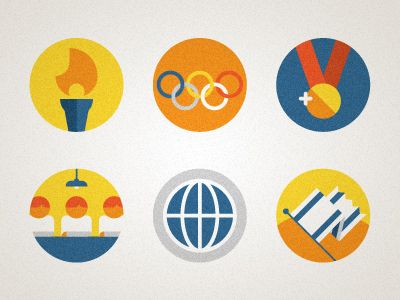 Dribbble - Olympics by MUTI