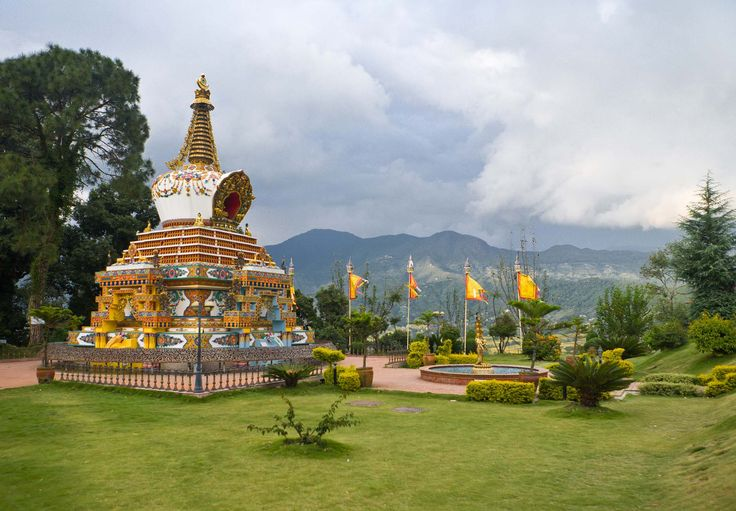 Cheap Tickets to Kathmandu