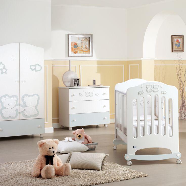 #Luxus #Babyzimmer Prestige Weiß, Bei Uns Im #Baby Online Shop: Http