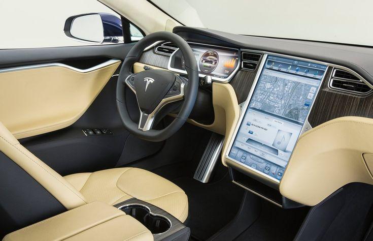 El coche con el que vuestros hijos os sacarán a comer los domingos – Tesla Motors y el INSANE MODE