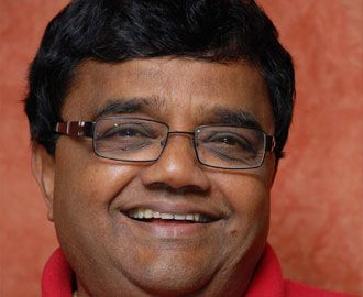 Dwarwkish is an Indian comedian, Actor and Director in the Kannada film industry. He is the receipient of Dadasaheb Phalke Academy Award.