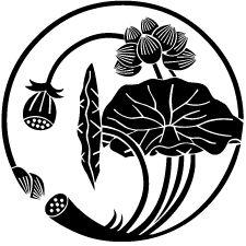 Japanese Mon or Kamon - Family Crest