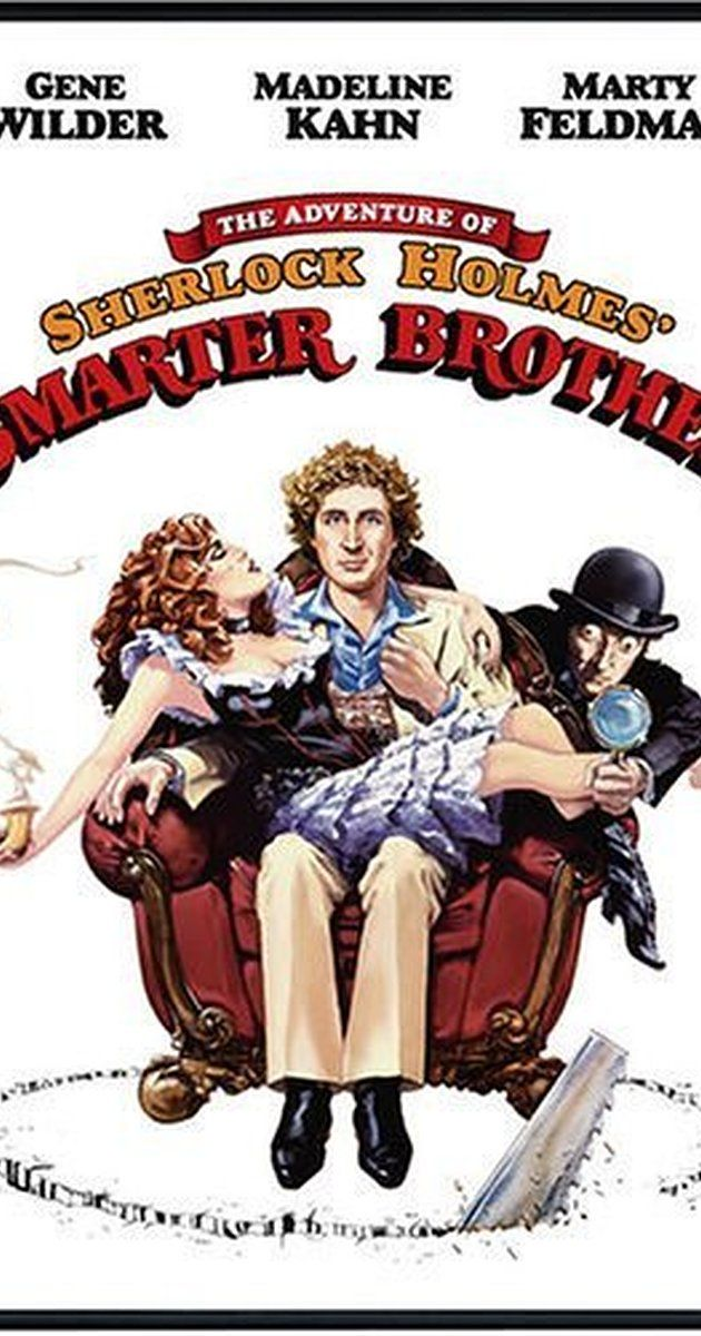 Directed by Gene Wilder.  With Gene Wilder, Madeline Kahn, Marty Feldman, Dom…