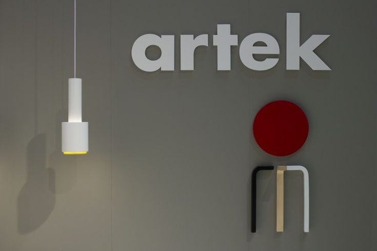 Artek - Projects - Fairs & Exhibitions - NYIGF, January 2013, New York, USA