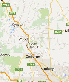 Forest Ecotourism Walking Trail, Attraction, Daylesford & the Macedon Ranges, Victoria, Australia