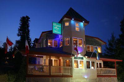Travel Destination Guide: Frisco Inn on Galena - Frisco