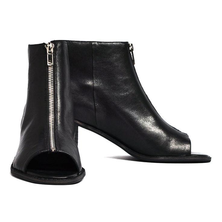 EMBRACER | Mollini - Fashion Footwear #aw15 #shoes #fashion #mollini #mollinishoes #flats #heels #boots #womensfashion