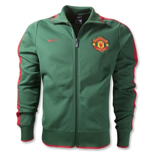 manchester united jacket malaysia