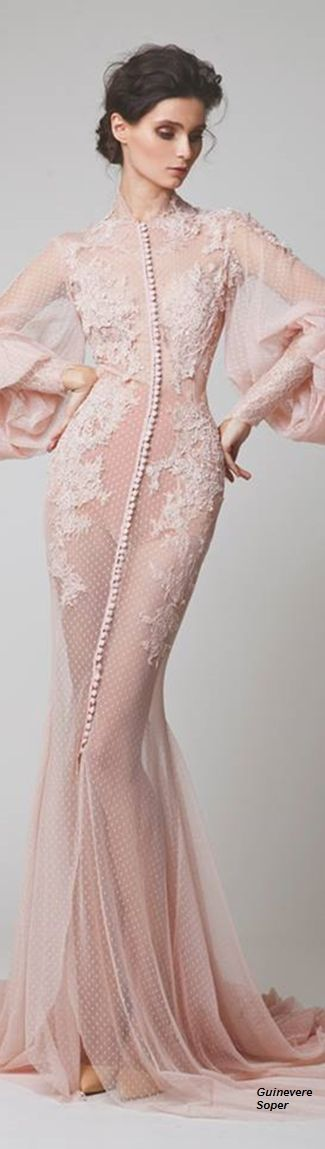 Elie Abou Fayssal 2015 Couture RTW