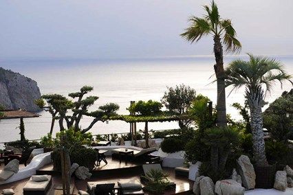 Hot new hotels in Ibiza (Condé Nast Traveller)