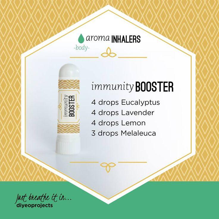 Aroma therapy inhaler