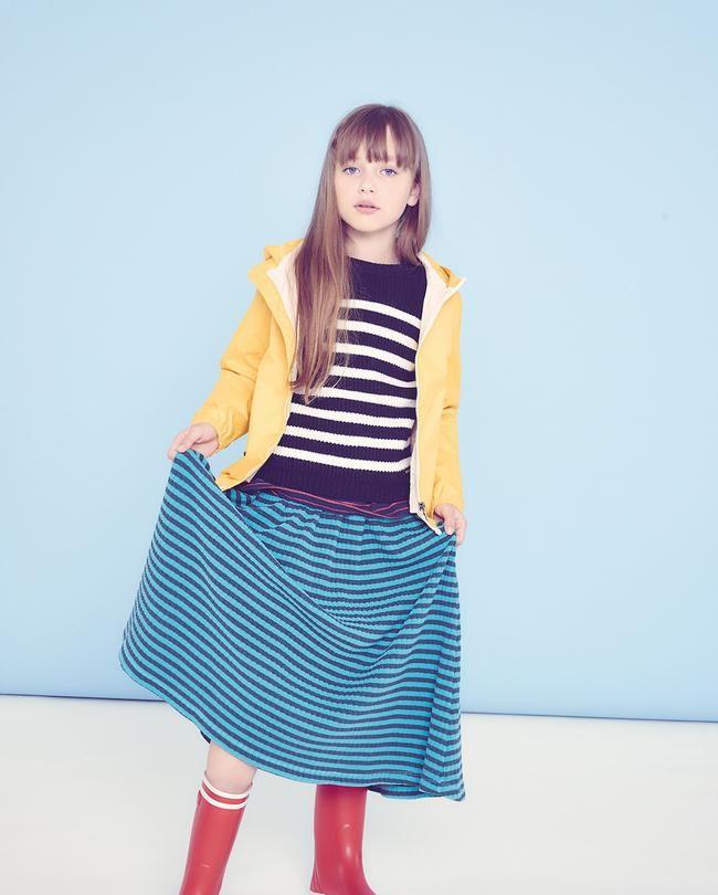Shopping: une tenue pour la pluie   MilK - Le magazine de mode enfant