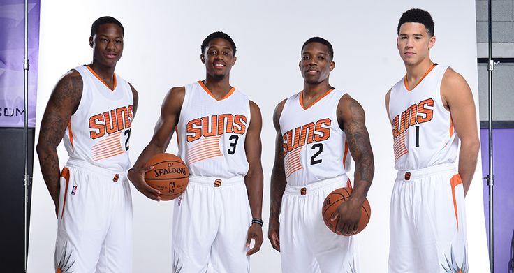 Utah Jazz vs Phoenix Suns Talking Stick Resort Arena NBA Live