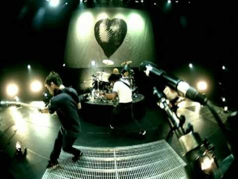 """Foo Fighters, """"All My Life"""" - love the rhythm of this song - hard core rockin' song and band, of course B-)"""