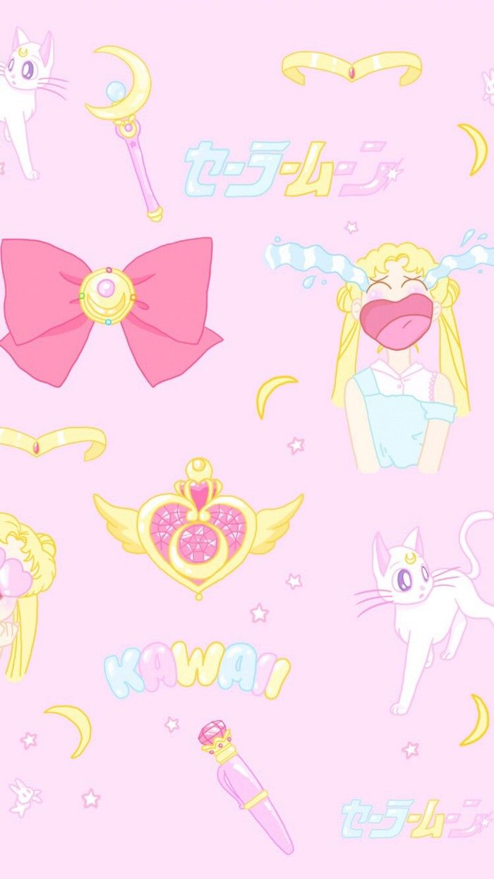 2488 best Kawaii wallpapers images on Pinterest Backdrop