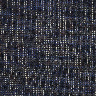 Remnant Kings Wool Mix Tweed - Royal • Shop • Remnant Kings